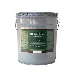 5 gallon pail, Concentrated Oil