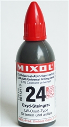 Mixol #24 Oxide Stone Grey - 20ml