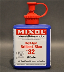Mixol32-Brilliant Blue-200ml