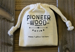 Pioneer Wood Patina - for 1 gallon