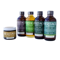 Heritage Sample Pack