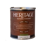 1 quart can, Pure Tung Oil