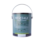 1 gallon pail, Exterior Finish