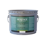 3 gallon pail, Exterior Finish