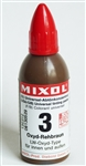 Mixol #03 Oxide Brown - 20ml