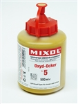 Mixol #05 Oxide Yellow - 500ml