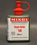Mixol #14 Oxide Green - 200ml