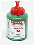 Mixol #14 Oxide Green - 500ml