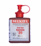 Mixol #20 Oxide Chestnut - 200ml