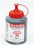 Mixol #24 Oxide Stone Grey - 500ml