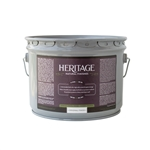 3 gallon pail, Original Finish